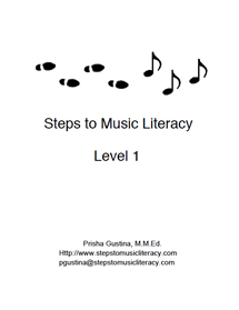 Music Literacy Level 1