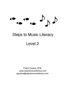 Music Literacy Level 2