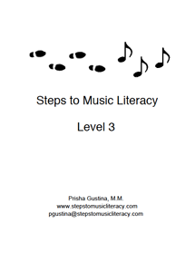 Music Literacy Level 3